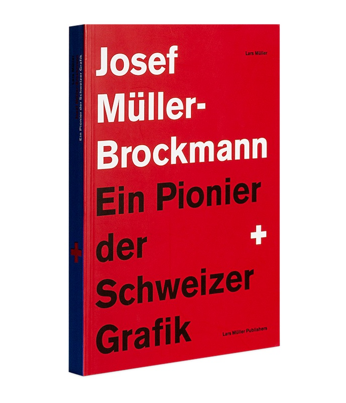 Josef Müller-Brockmann – Ein Pionier der Schweizer Grafik