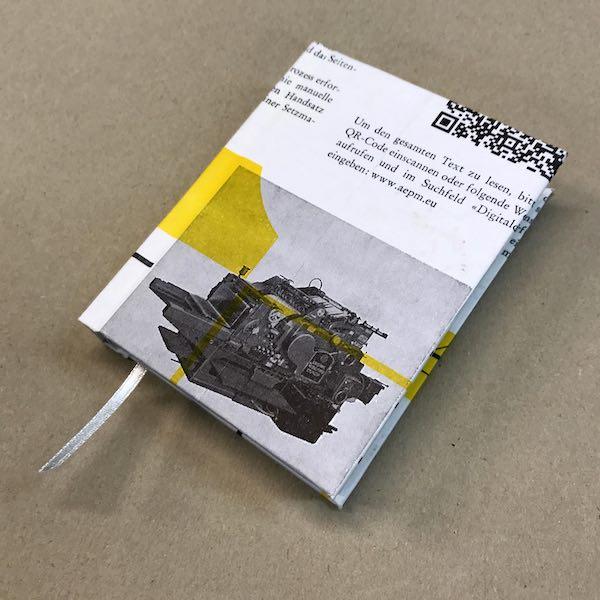 Notizbuch 1 klein Titel 2